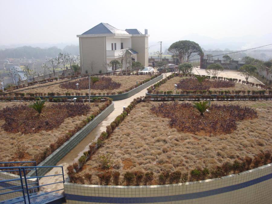 農村飲水安全工程